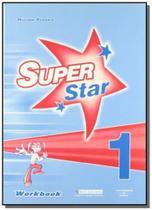 Super star wb 1 - Cengage -