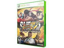 Super Street Fighter IV para Xbox 360  - Capcom