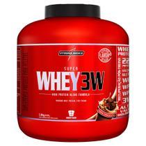 Super Whey 3W 1,8 Kg - IntegralMédica -