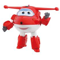 Super Wings Change Em Up 80064 Intek -