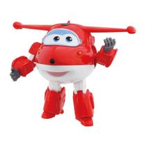 Super Wings Change Jett - Intek -