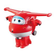 Super Wings Jett Mini ChangeEm Up - Intek -