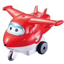 Super Wings Vroom and Zoom JETT FUN 80063