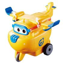 Super Wings Vroom N Zoom 80063 Fun - Intek