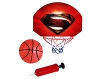 Superman Man of Steel Tabela de Basquete - Conthey By Kids