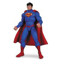 Superman ( Super Homem ) - Justice League War ( Liga da Justiça Guerra ) - DC Collectibles -