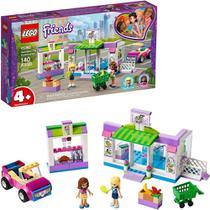 Supermercado de heartlake city (41362) - lego -