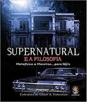 Supernatural E A Filosofia - Madras