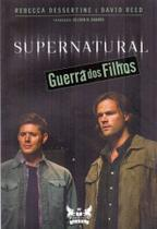 Supernatural - Guerra dos Filhos - 02Ed/18 - GRYPHUS