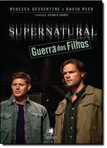 Supernatural: Guerra dos Filhos - Gryphus
