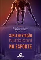 Suplementacao Nutricional No Esporte / Lustosa - Ed rubio