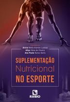 Suplementacao nutricional no esporte - Rubio