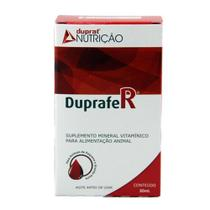 Suplemento Duprat Duprafer 30 ml para Cães e Gatos -
