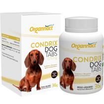 Suplemento Organnact Condrix Dog Tab 600mg 60 tabs -