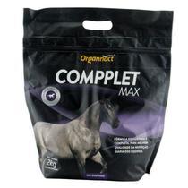 Suplemento Organnact Para Equinos Compplet Max Organnact 2 Kg -