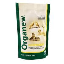 Suplemento Proteico Organew Pet em Pó 100g - Vetnil