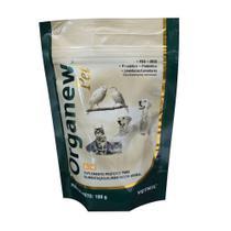 Suplemento Proteico Probiótico Organew Pet Vetnil - 100g -