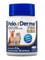 Suplemento Vetnil Pelo & Derme -