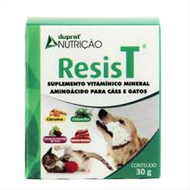 Suplemento Vitamínico Duprat Resist 30 g -