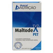 Suplemento Vitamínico para Animais Duprat Maltodex 125 ml -