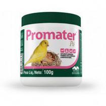 Suplemento Vitaminico Promater Vetnil - 100g -