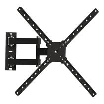 Suporte Articulado 5 Movimentos para Tv Led, Lcd, Plasma, 3d e Smart Tv de 10 a 55