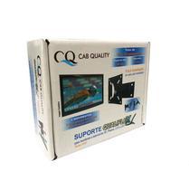 """Suporte Articulado TV Led Smart 4k LCD Monitor 16 18 19 20 22 24 26 Samsung LG Sony Acer 10 Até 32"""" - Não Informada"""