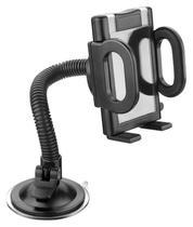Suporte Automotivo para Smartphones e GPS - Multilaser AC168