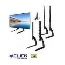 "Suporte base mesa universal para tv lcd/led/plasma 36"" a 75"" ar-b75m mxt -"