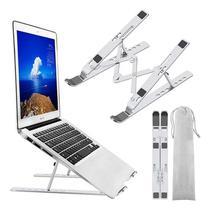 Suporte Base Stand Alumínio Notebook Tablets Portátil Dobrável - RPC