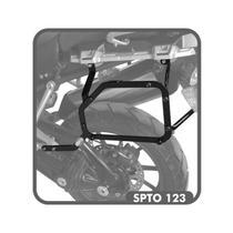 Suporte Baú Lateral Triumph Tiger Explorer 1200 - Scam Moto Parts