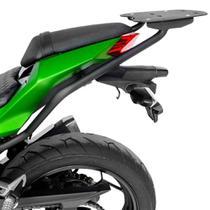 Suporte Bau Rack Top Case Z300 , Ninja 300 2016 / Scam -