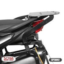 Suporte Baú Superior Bmw F800r 2010+ Spto097 Scam -