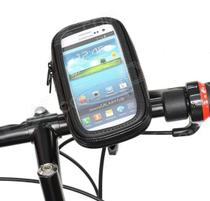 Suporte Bike Moto Galaxy S3 S2 note Motorola Razr Iphone 5 LG Arc - Wei tus