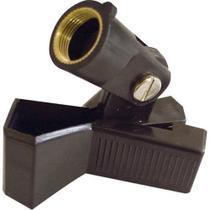 Suporte Borboleta para Microfone 10212 Preto CSR -