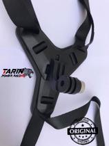 Suporte Câmera Ação Queixo Capacete Afivelado Navcity Black Friday POUCAS UNIDADES - Tarin Power Racing