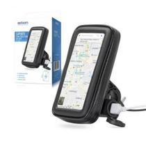 Suporte Case Celular para Moto USB Exbom SP-CA24l -