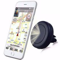 Suporte Celular Carro Imã Gps Tablet Magnetico 360 Graus - Bcs
