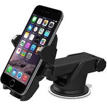 Suporte Celular Carro Veicular Trava Automática Anti Queda - Store 7D