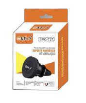 Suporte Celular Universal Veicular Ar Condicionado - ONE-X -