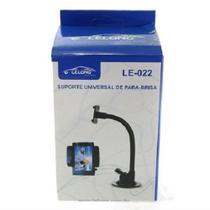 Suporte Celular Veicular Universal Sansung Motorola Gps Le-022 Lelong -