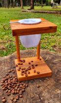 Suporte Coador de Café - Empórioshopstore