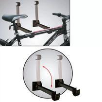 Suporte de Bicicleta Horizontal Parede Atrio BI100 - Multilaser