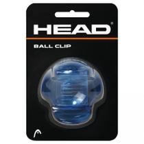 Suporte de Bola Ball Clip Head (Azul Transparente) -