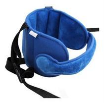 Suporte de Cabeça Infantil Soneca Azul - Kababy -