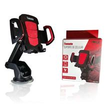 Suporte de Celular/GPS Renault Sandero Nokia  Hi-Flex 2009 - Tmt
