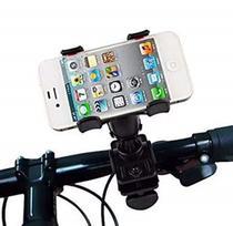 Suporte De Celular Para Moto E Bicicleta Exbom SP-C12 -