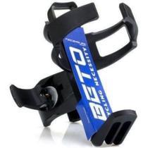 Suporte de Garrafa Squeeze com Garras para Bicicleta Bike - Bing
