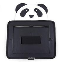 Suporte de Ipad (10&39) para Banco do Carro - Panda - O Sapo E A Princesa