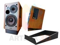 Suporte De Mesa Angular Para Caixa de Som Edifier R1280t - Artbox3D